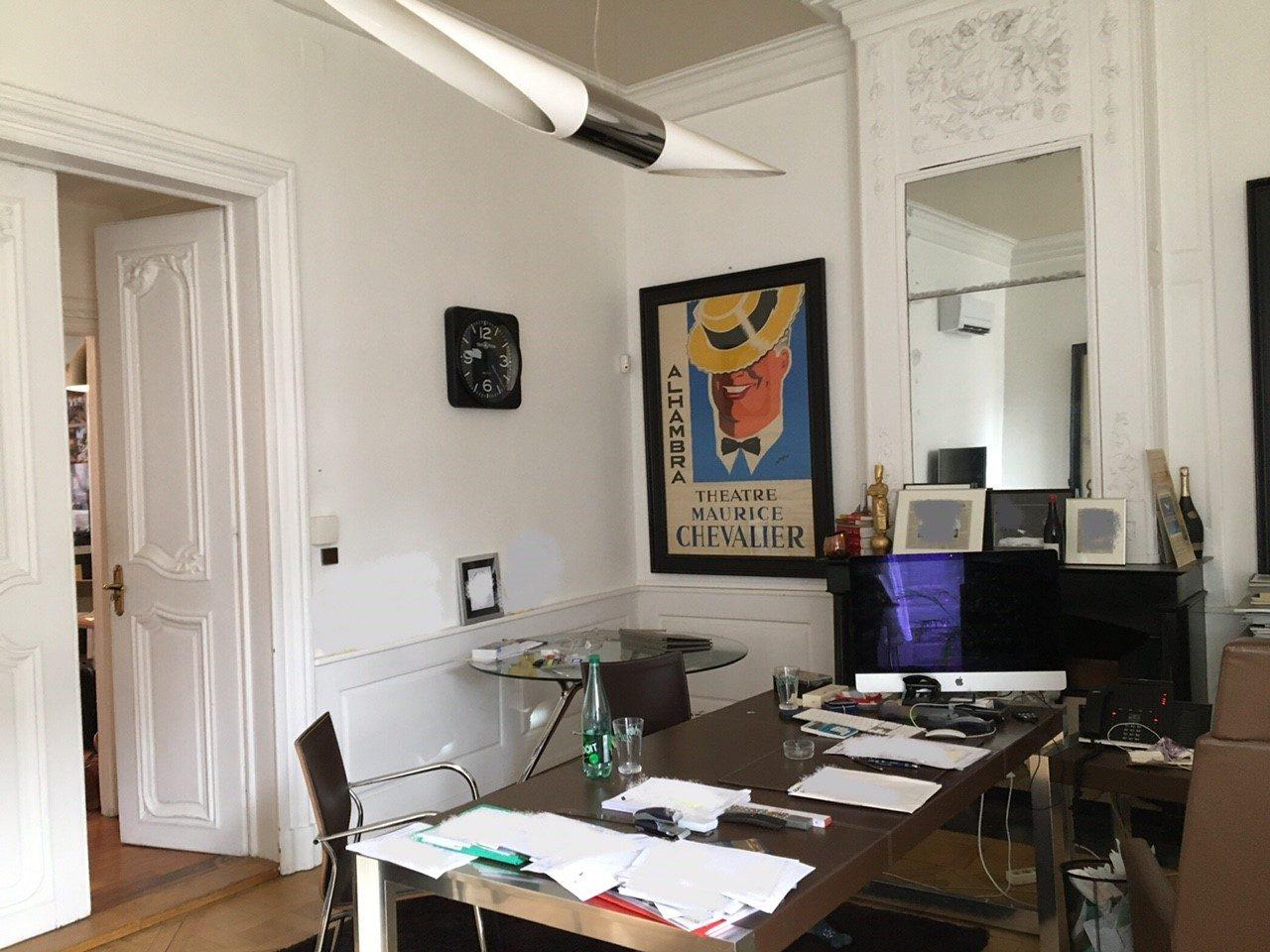 Bureau à louer rue du Dôme