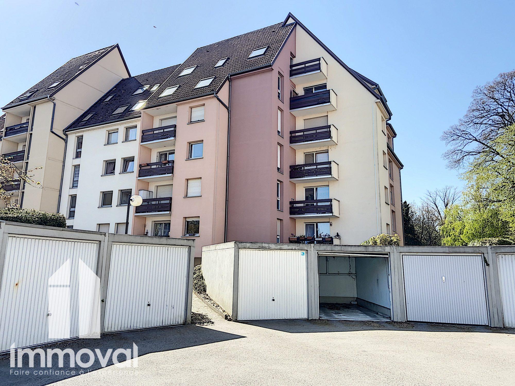 Appartement 2 pièces 29.50m2 BENFELD