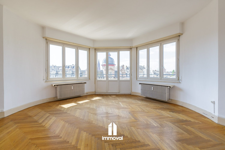 CONTADES Appartement 4P de 124.50m²