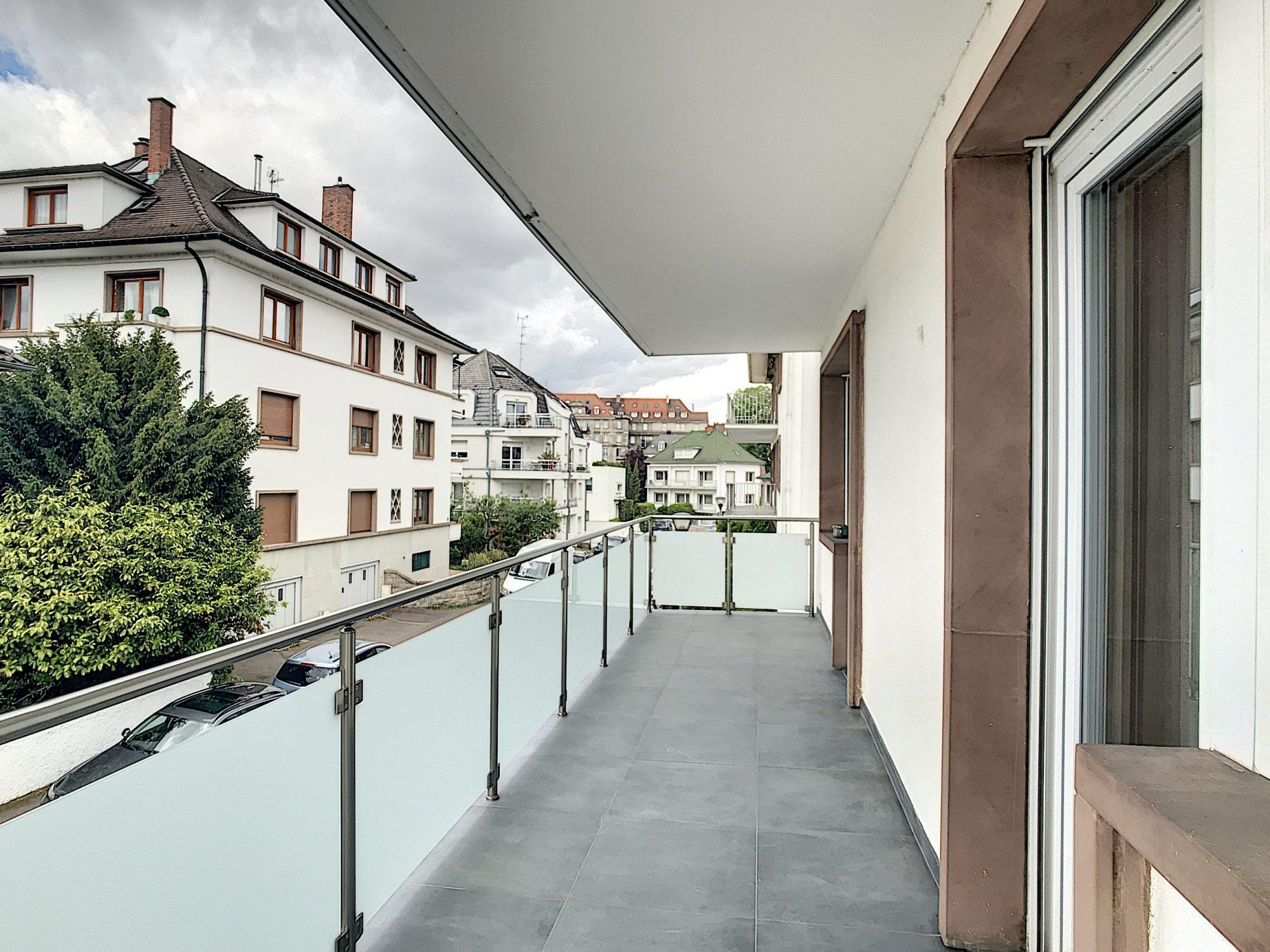 ORANGERIE - 4P. de 152 m²