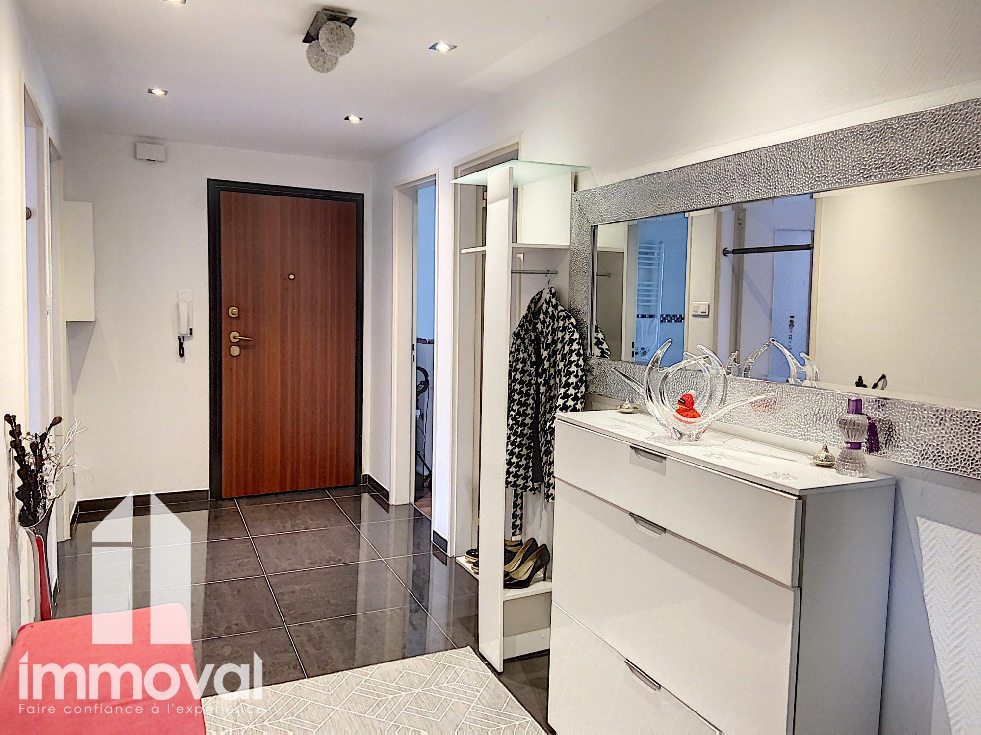 NEUDORF Appartement 4 pièces 80.02m2