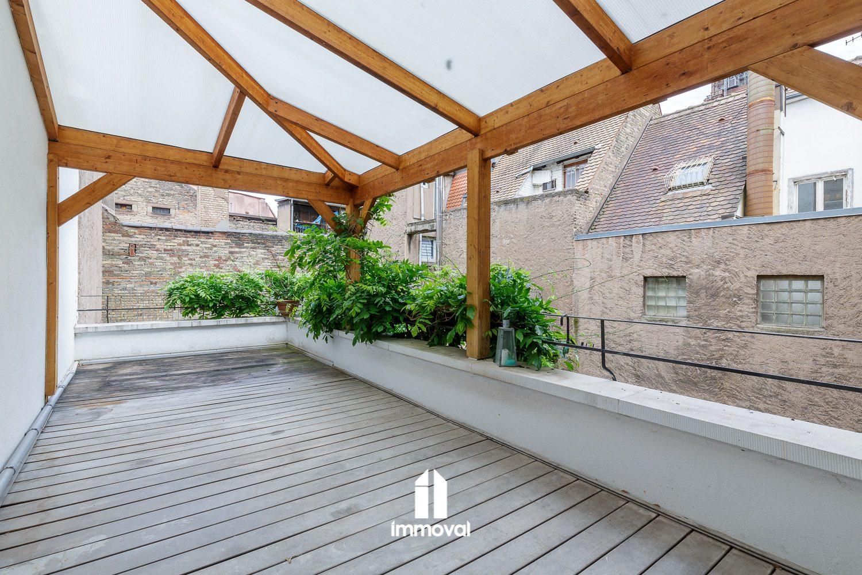 CARRE D'OR, appartement 4 pièces de 90 m²