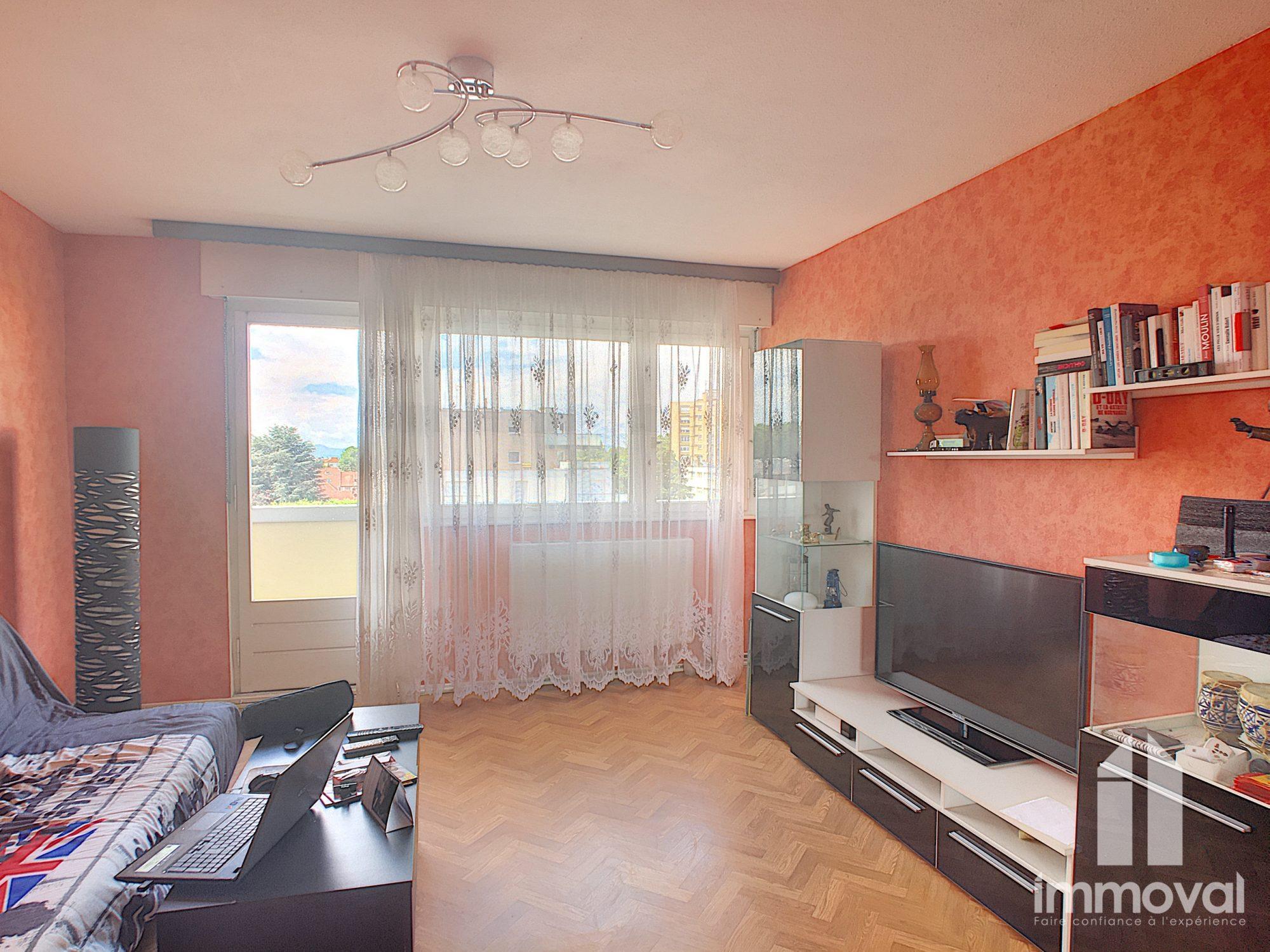 Cronenbourg Appartement 3 pièces 66m2