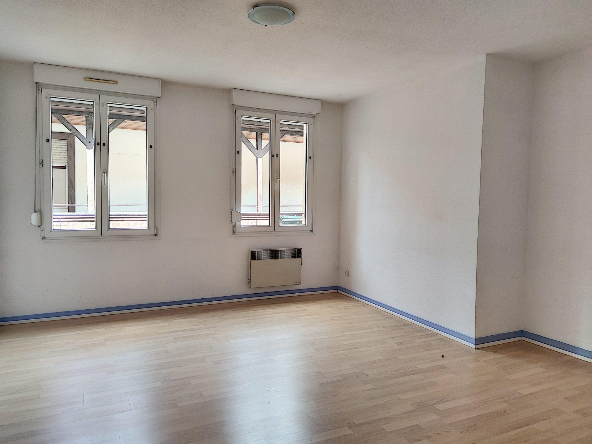 STRASBOURG GARE, 2 pièces, 55 m²