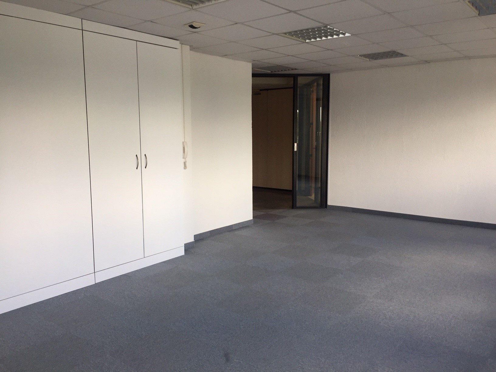 Bureaux rénovés 37 m² à Hoenheim