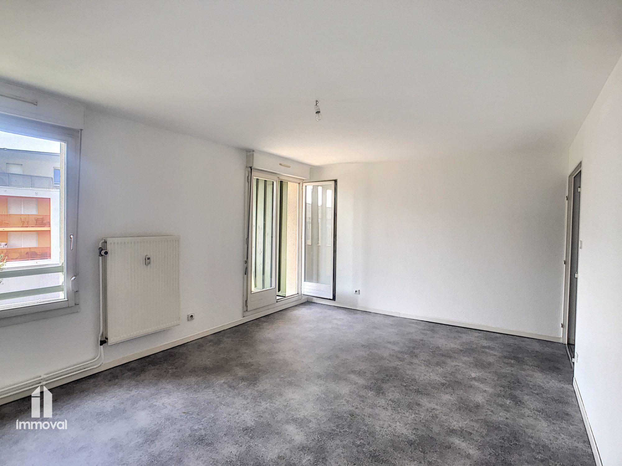 POTERIES - Appartement 2 pièces de 53,27m2