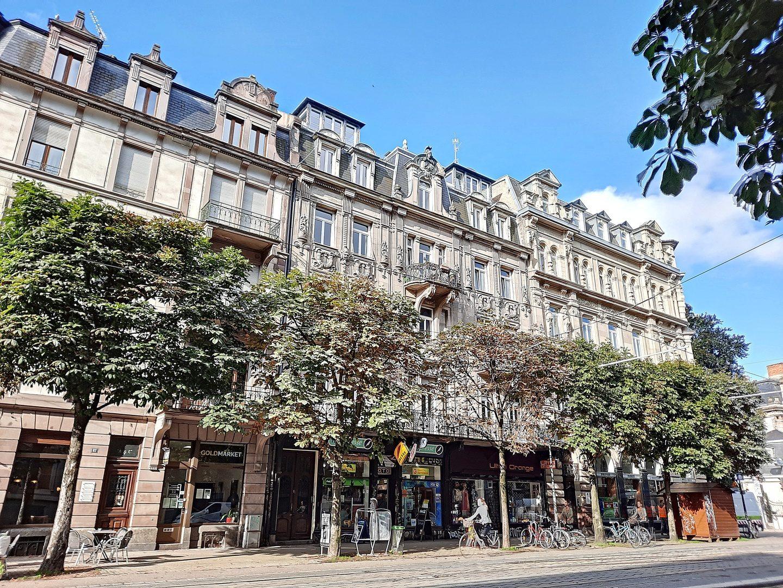 REPUBLIQUE/NEUSTADT - Appartement 4P  115 m²