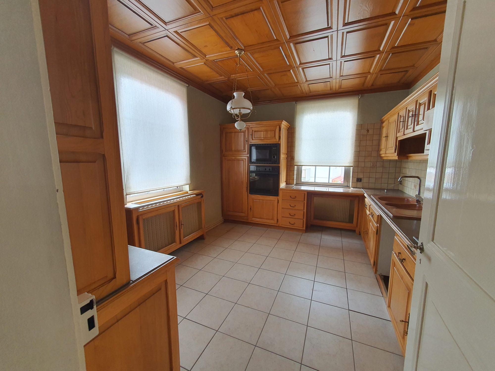 ILLKIRCH appartement 3 pièces de 87 m² avec cave