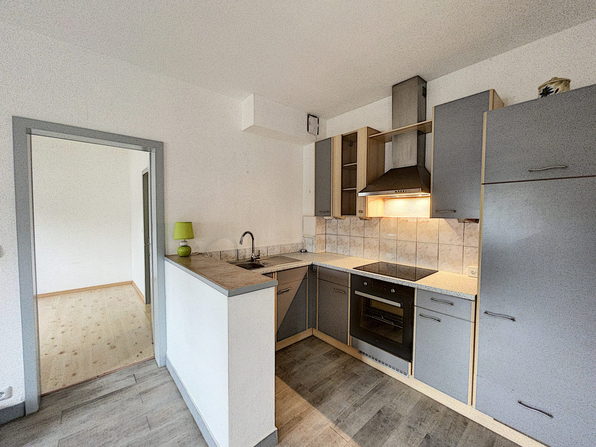 WOLFISHEIM - Appartement 2 pièces de 50,89m² pkg et cave
