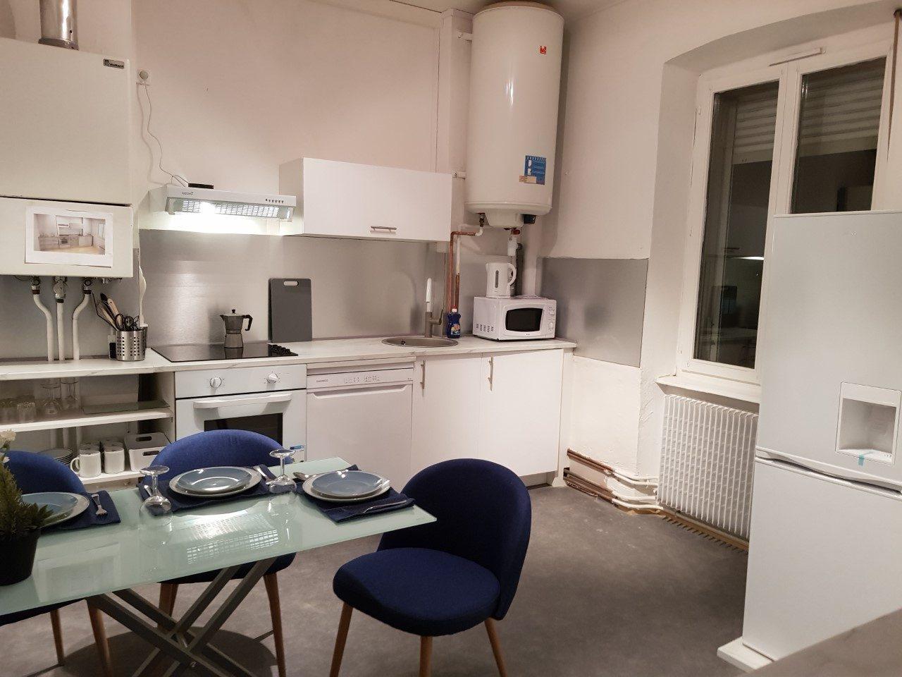 CRONENBOURG Appartement 3P 72 m²